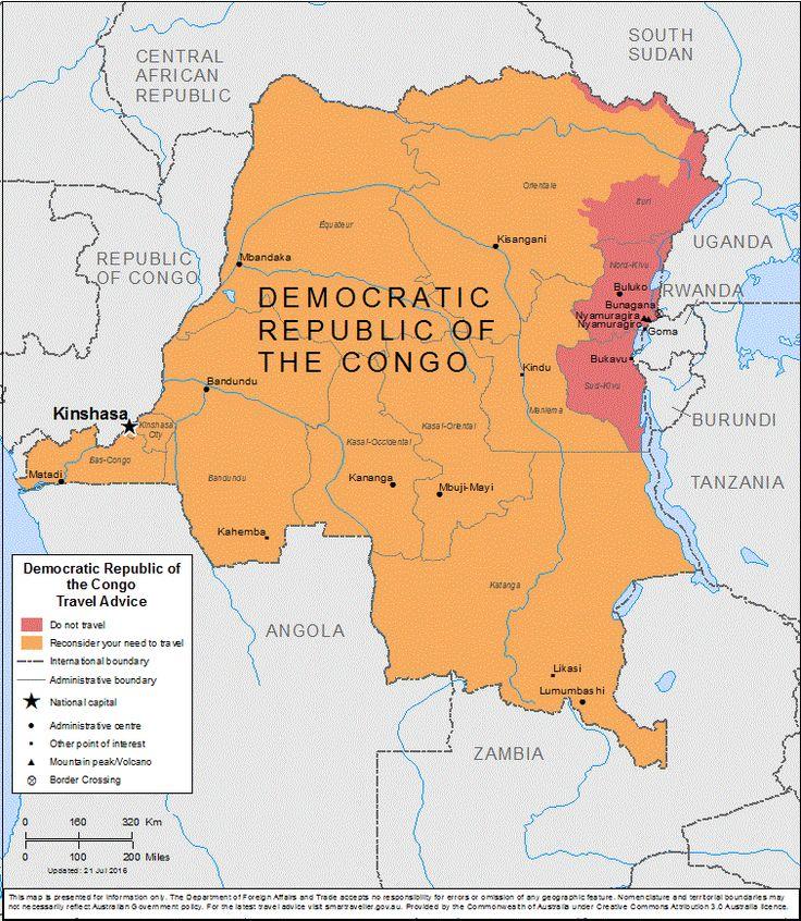 8 best Democratic Republic of Congo images on Pinterest | Congo