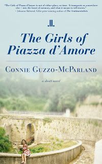 Inspiring and Helping New Writers: The Girls of Piazza d'Amore