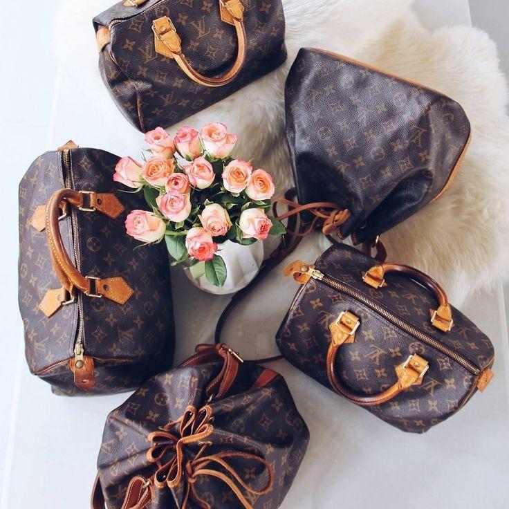LOUIS VUITTON Big Selection Find it on @Videdressing.com (сумки Louis Vuitton), модные брендовые сумки.bag, сумки модные брендовые, bags lovers, http://bags-lovers.livejournal