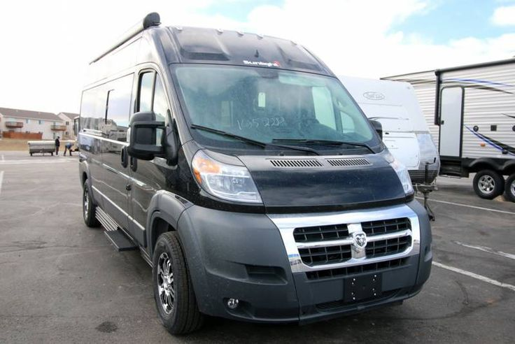 2018 Hymer Erwin Hymer Group SUNLIGHT V2 for sale  - Summerset, SD | RVT.com Classifieds