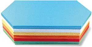 карты ромбовидные цветные