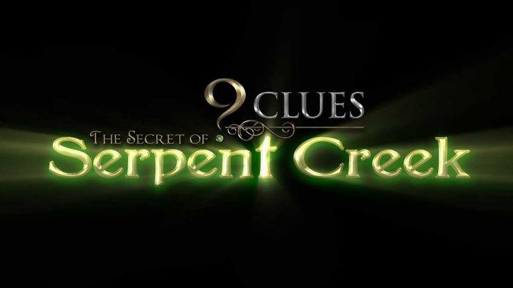 9Clues: The Secret of Serpent Creek - Official Trailer http://www.artifexmundi.com/page/9clues/