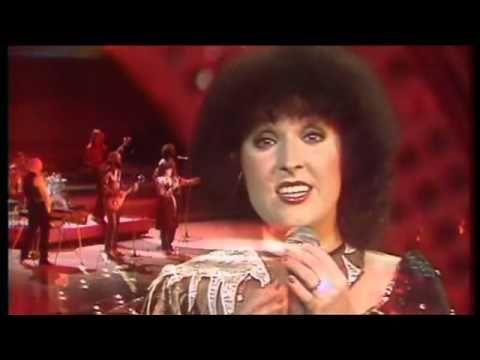 Ute Freudenberg & Elefant - Jugendliebe 1980 - YouTube