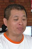 Listen up to Chris Huang, of Taiwan, FITB president, about his motivations to promote the game of Tchoukball. Now on Tchoukball on fire