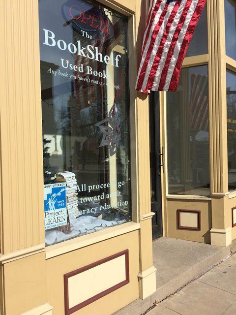 The Bookshelf, Used Books, Medina, OH https://www.visitmedinacounty.com/things-to-do-in-medina-county/the-bookshelf/?portfolioID=246