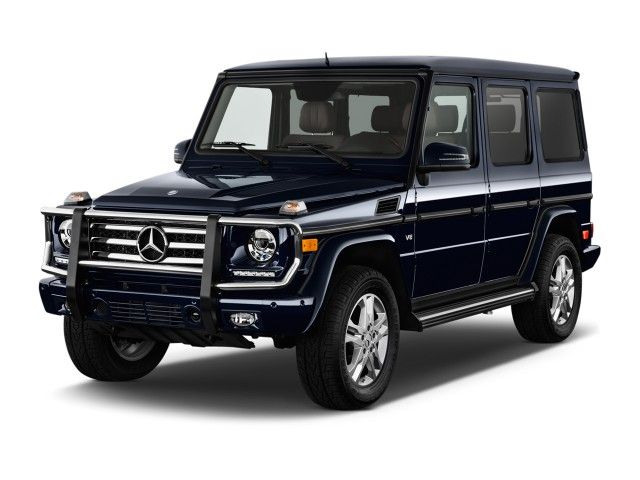 2016 Mercedes-Benz G Class Review, Ratings, Specs, Prices, and Photos - The Car Connection