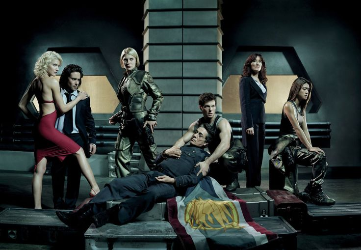 Educating [Geeks] S2 E03 – Battlestar Galatica Season 2