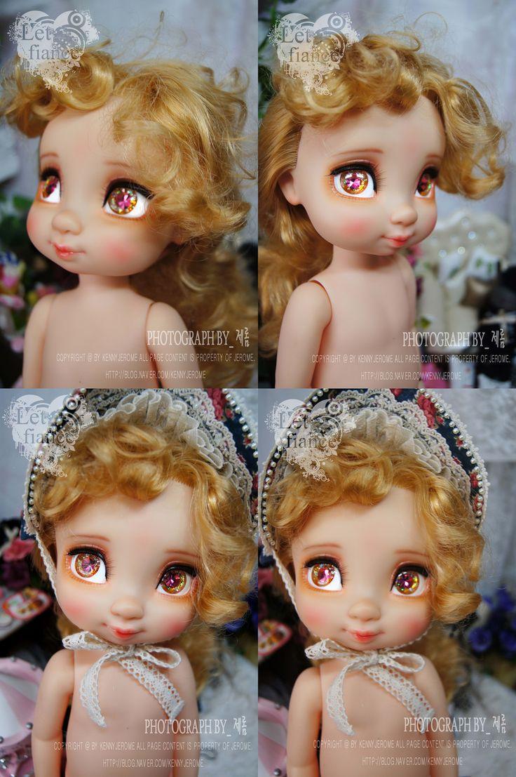 Disney toddler doll - Aurora