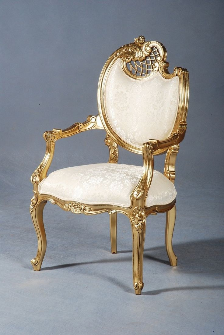 French baroque furniture - Elegant Baroque Chair Neo Rococo Chair Abailale At Dutch Connection Www Dutchconnection