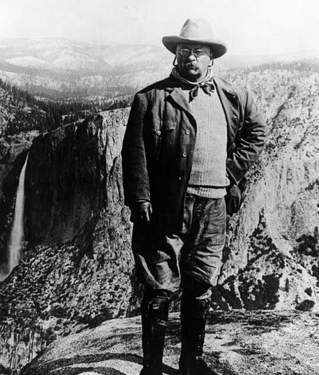 theodore roosevelt as one of the best presidents in the history of the united states Theodore roosevelt (1901-09): theodore roosevelt was the 26th president of the united states of america he is known for his work on the square deal, on environmental projects and for leading the progressive movement.