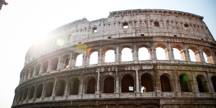 Roma con niños, 12 planes gratis
