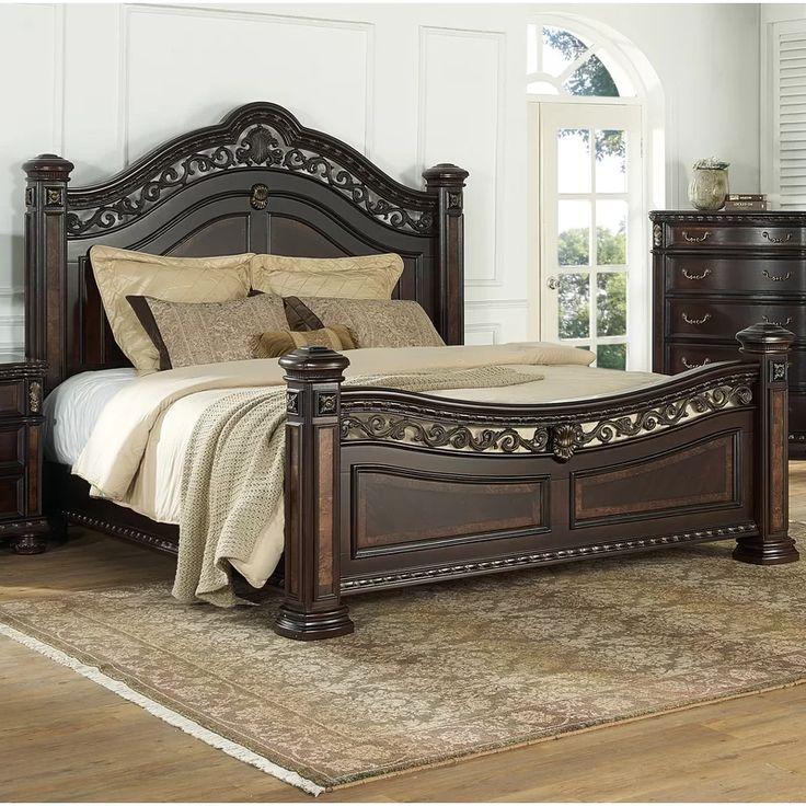 Astoria Grand Brussels Bedroom Set
