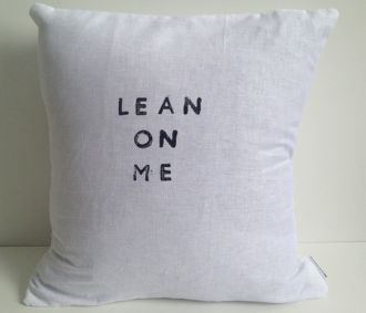 after eating I need this LEAN ON ME PILLOW :D by Ashaloo @Pascale Lemay De Groof