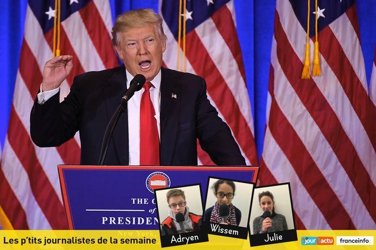 Les Russes ont-ils piraté l'élection présidentielle américaine ?