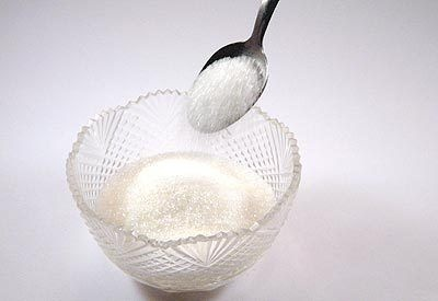 Just how bad is sugar? As addicting as cocaine! |