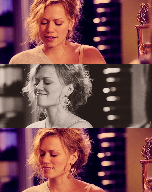 Haley James Scott. I just need pictures to show @Jackee Lim Dryer how I want my hair :)