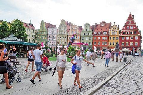 Bezienswaardigheden Wroclaw - Tips van CityZapper