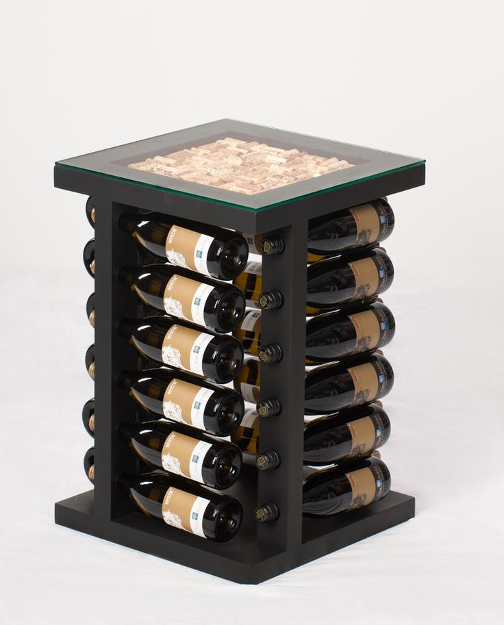 Weber Wine Stax, made in USA wine storage | For the Home ...