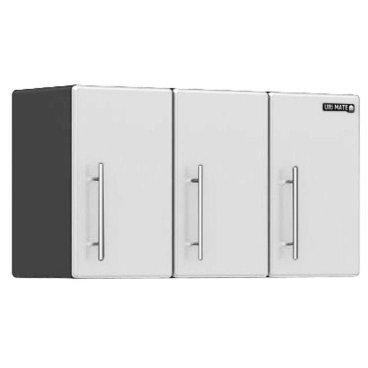 """Miller 23.6"""" Garage Wall Cabinet"""