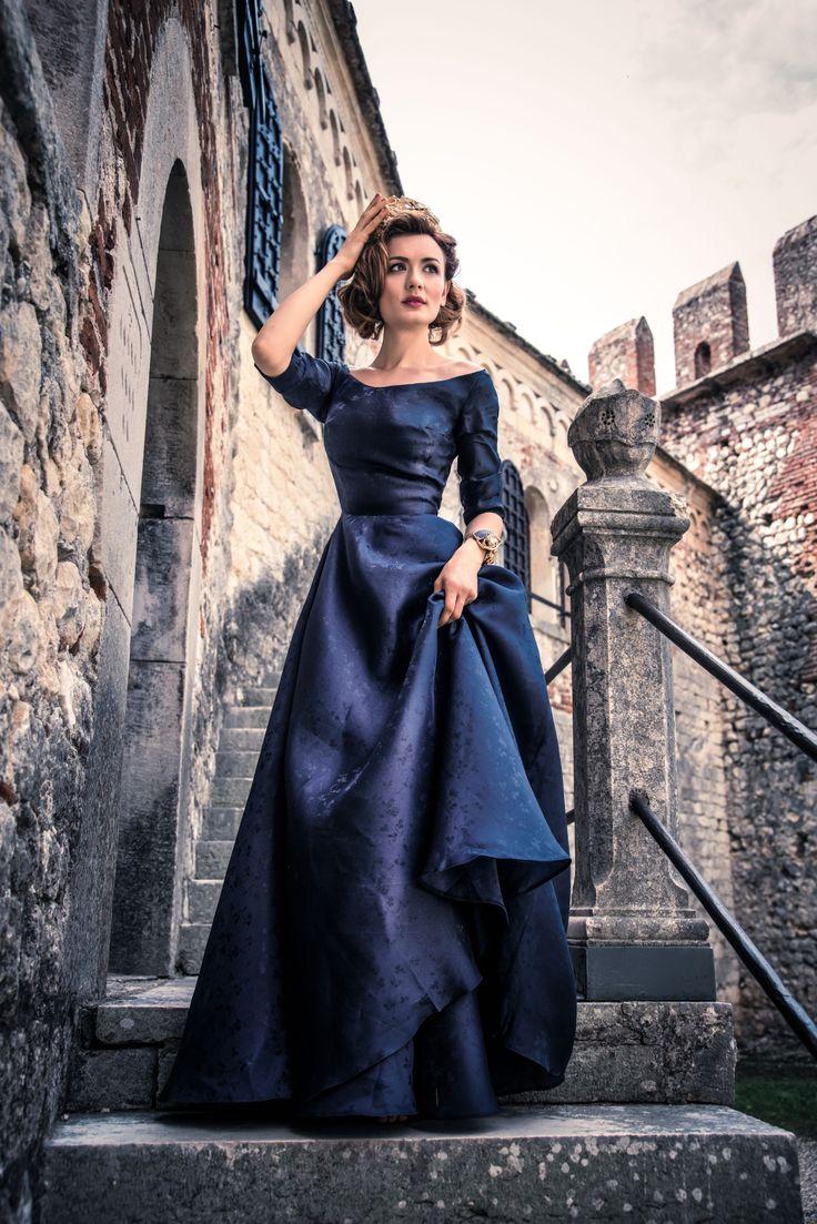 La regina by Marco Bernardi  on 500px