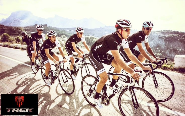 Team TRECK FACTORY RACING║PRO CYCLING