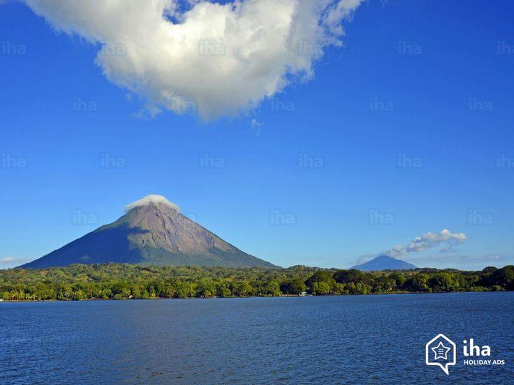; Lago de Nicaragua - Nicaragua