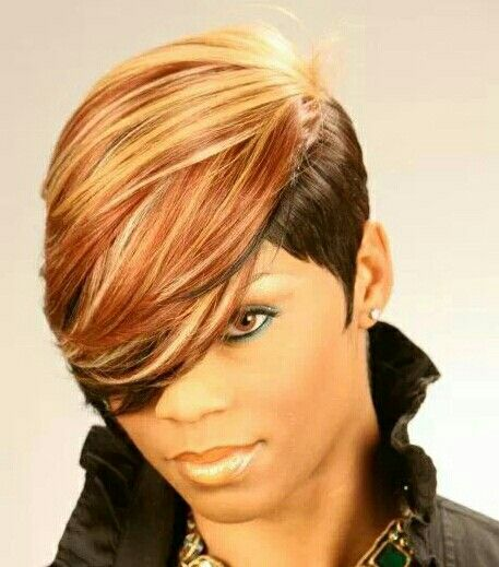 Pleasant 48 Best Hair Images On Pinterest Natural Hairstyles Hairstyles Short Hairstyles Gunalazisus