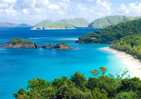 7 Super Cheap and Stunning Eco-Tourism Vacations
