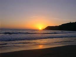 Baina Beach is one of the most beautiful beach located in the port town of Mormugao, of Vasco Da Gama