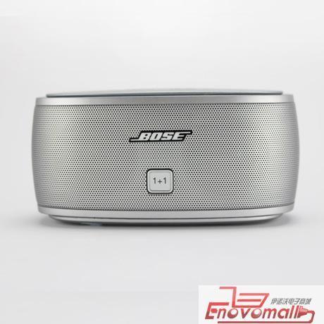 bose 1 1 wireless bluetooth soundbox speaker touch control. Black Bedroom Furniture Sets. Home Design Ideas
