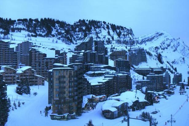 Avant de partir au ski, jetez un dernier coup d'oeil à la webcam de Avoriaz. Les webcams vous permettent de vérifier la météo et les conditions de ski à Avoriaz.
