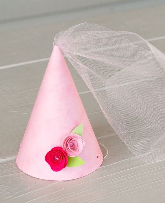 princess party hat