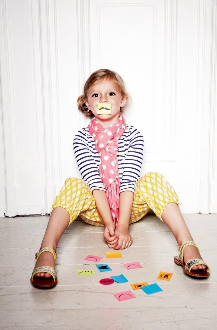 Mini Boden SS13 Kids Fashion