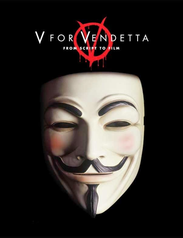 """Watch V for Vendetta Online Free Putlocker: In a future British tyranny, a shadowy freedom fighter, known only by the alias of """"V"""", plots to overthrow it with the help of a young woman."""