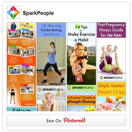 Welcome to SparkPeople | SparkPeople