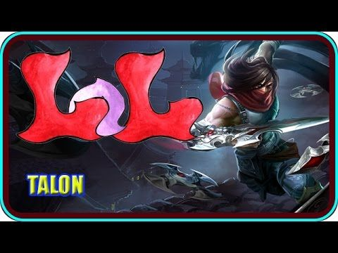 Talon (Samsung PawN) vs Jayce MID Ranked Challenger Korea Patch 4.18  https://www.youtube.com/watch?v=AgaU7ve7eaw  Talon counter talon counters talons eagle talon talon lol build talon lol talon talon mobafire talon.by mobafire talon talon net guide talon talon winery counter de talon talon top lol talon build lol   Counter talon blue talon blue talon bistro lol talon guide talon masteries counters talon talon build guide lol champion spotlight