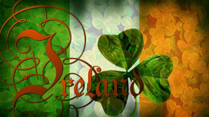 Festive Irish drinks for St. Patty's Day