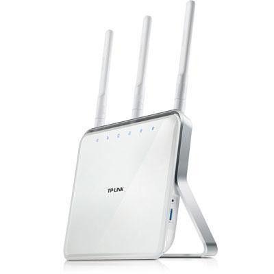 Wireless Ac1750 Db Gig Rout C8