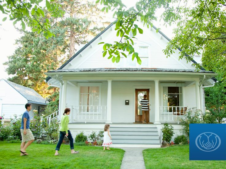 Home safety isn't necessarily the first thing you think about when moving into a new home. Here's a home safety checklist to guide you.