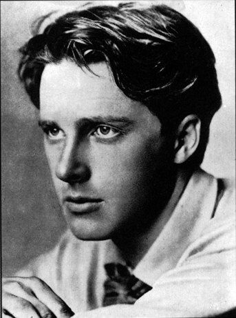 """Rupert Brooke - who wrote the poem """"Grantchester"""" that inspired our name"""