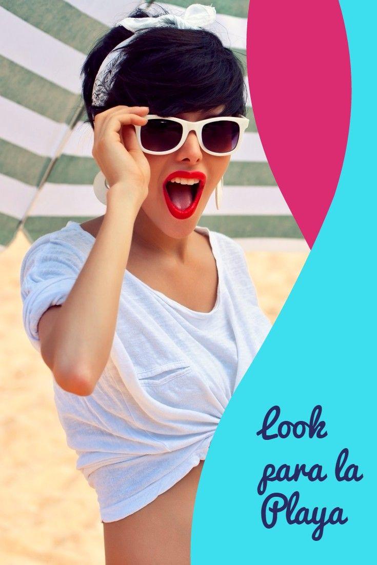 Conoce nuestros tips de estilo para la playa. Fiore, Naturalmente Suave