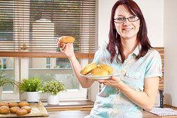 Ilustrační foto ke článku Babiččiny recepty: Vdolky plněné kysaným zelím a slaninou