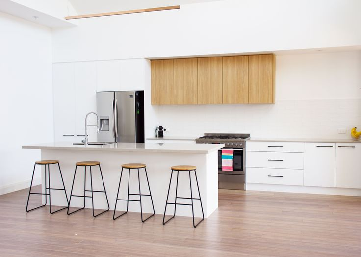 Beautiful finished kitchen in Newcastle. http://vistakitchens.com.au/