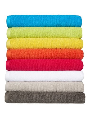 Enjoy the luxurious softness of the Greenwich towels and co-ordinates range. #NewandNow