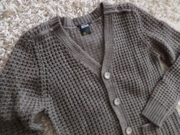 Herren Cardigan, Gr S, NEU in Kleidung & Accessoires, Herrenmode, Pullover & Strick | eBay!