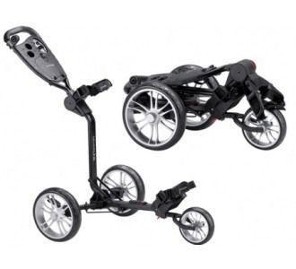 Carro golf stt200 | Ofertas golf, carros de golf, carros de golf manuales | Silverline golf | Tienda online de golf