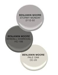 Image result for benjamin moore stormy monday 2112-50