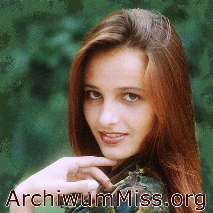 https://flic.kr/p/A1Ga6M | Miss Polski 1991 | Agnieszka Kotlarska Miss Polski…