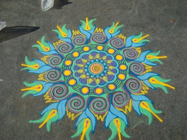 9 best sidewalk chalk art ideas images on Pinterest