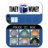 Timey Wimey Collector's Tin (3gr)